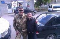 Под Мариуполем погиб экс-глава РГА в Тернопольськой области