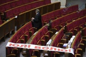 БЮТ настаивает на создании ВСК по здоровью Тимошенко