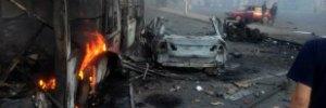 Боевые действия в Донецке не прекращаются