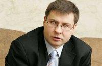 Премьер Латвии: для ЕС важна ситуация с Тимошенко