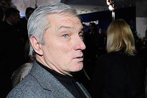 """Петр Ющенко отрекся от """"Украинского дома"""""""