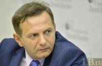 Устенко: транш МВФ успокоит валютный рынок на два месяца