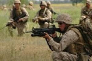 В Украине из-за кризиса не будет военных учений