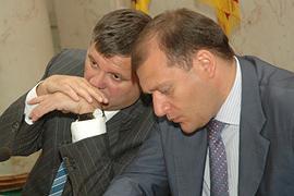 """Аваков """"открыт для сотрудничества"""" с Добкиным, призывает """"созидать, объединяя усилия"""""""