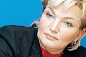 Богатырева призвала Раду отменить депутатскую неприкосновенность