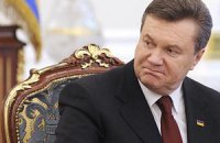 Янукович: нельзя так безбожно красть