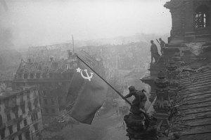 Красные флаги: спасибо президенту