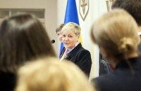 """Гонтарева: в Приватбанке была """"дыра"""" в 148 млрд гривен"""