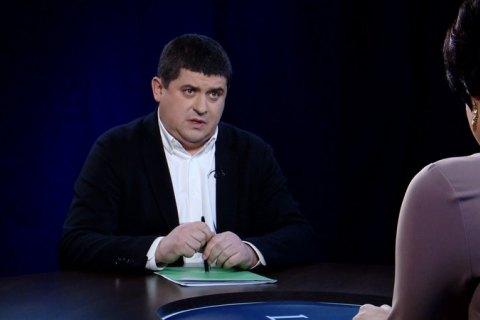 """""""Народный фронт"""" соберет совет партии, чтобы придумать, как повысить рейтинг"""
