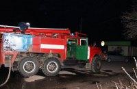 В Житомирской области сожгли дом депутата облсовета