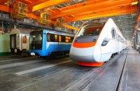 Крюковскому заводу заказали бориспольские электрички