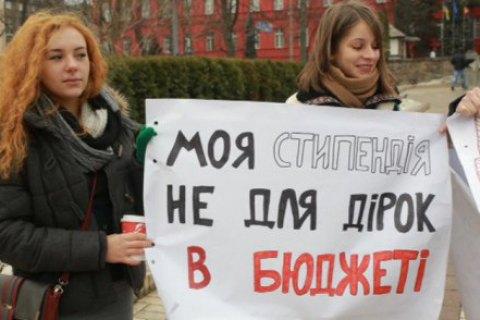 Больные на Украине
