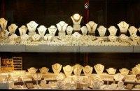 Силовики конфисковали 150 кг золота и ювелирные изделия на 300 млн грн