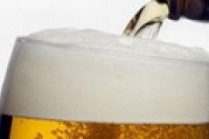 Депутаты предлагают ограничить продажу и потребление пива