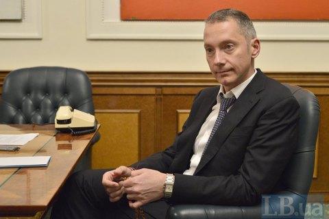 Ложкин предложил обучать будущих чиновников за рубежом