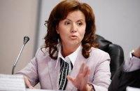 """Ставнийчук назвала новый УПК """"важным позитивным шагом"""""""