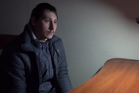 МГБ ДНР задержало украинского гражданина поподозрению вшпионаже
