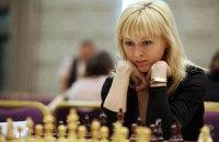 В Украине проходит уникальный шахматный матч