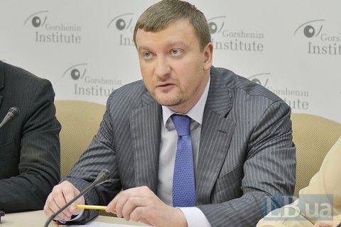 Петренко назвал реформу Конституции последним шансом очищения судебной системы