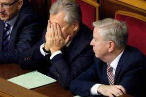 Миссия Кокса-Квасьневского вновь собирается к Тимошенко