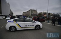 Подозреваемого в смертельном ДТП в Харькове патрульного отпустили из-под стражи