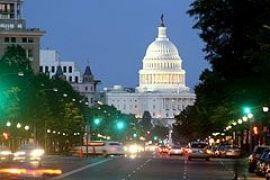 Вашингтон военного периода – 2