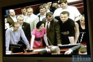 Оппозиция будет бойкотировать заседание Киевсовета