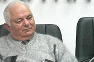 Помер свекор Тимошенко