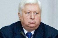 Пшонка признал долг Украины перед Россией в $405 млн