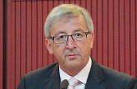 Юнкер допустил отмену виз с Турцией осенью 2016 года