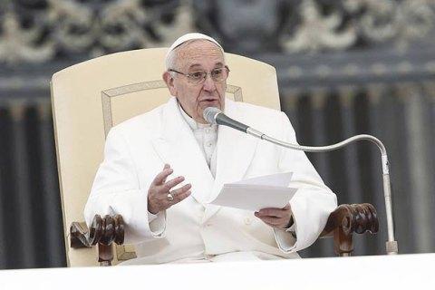 Поговорят ли Франциск и Кирилл об украинских пленных?