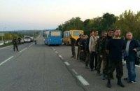 В плену на Донбассе остается около 450 украинцев, - Лубкивский