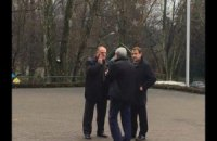 Украинский депутат в Страсбурге напал на российского коммуниста Зюганова