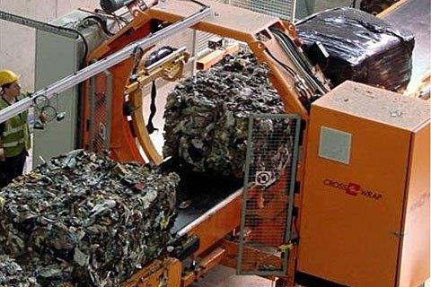 В Симферополе могут объявить режим ЧС из-за проблем с вывозом мусора