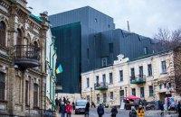 Инвестор строительства рассказал, как будет выглядеть театр на Андреевском спуске