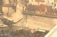 """На Грушевского не хватает """"скорых"""", чтобы забрать раненых"""