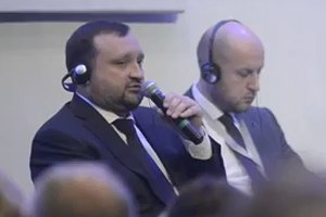 Арбузов не снимал деньги со своих счетов (обновлено)