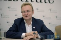 Эксит-полл Шустера по Львову: Садовый не смог победить в первом туре