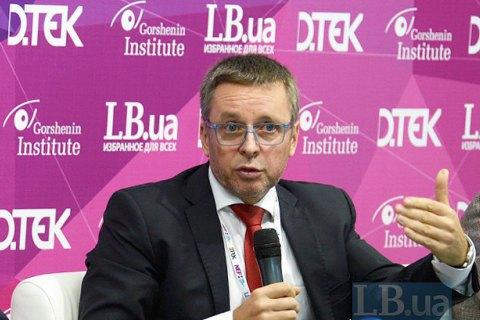 Миклош: когда мы делали реформы Словакии, у нас тоже была низкая поддержка