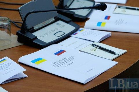 Климкин поведал о предстоящей судьбе «Большого договора» сРоссией