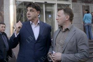 Кагаловский передал журналистам долги в десятки миллионов долларов