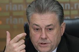 Представлять Украину на инаугурации Путина будет Ельченко