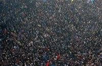 В воскресенье на Майдане пройдет очередное Вече