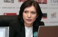ПР: Тимошенко в резолюции ЕП упомянули под давлением ЕНП