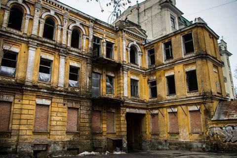 Суд повернув садибу Сікорських Міністерству оборони (фото)