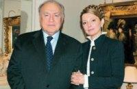 Черномырдин учил Юлю уму-разуму еще в Газпроме, - российский политик