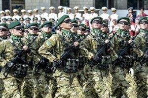 Тимошенко: Украина имеет потенциал для создания лучшей армии в Европе
