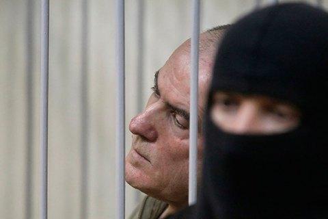 Суд перенес рассмотрение апелляции на приговор Пукачу на 25 августа