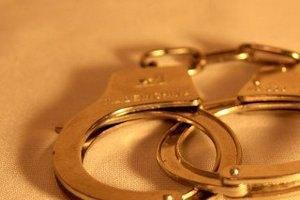 Жителя Славянска задержали по подозрению в сотрудничестве с боевиками