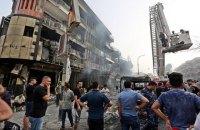 В Ираке в ответ на теракт в Багдаде казнили пять человек
